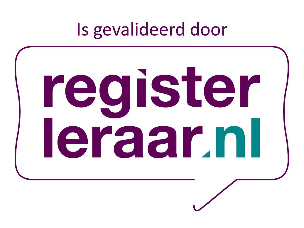 Diensten O21 onderwijs gevalideerd door registerleraar.nl