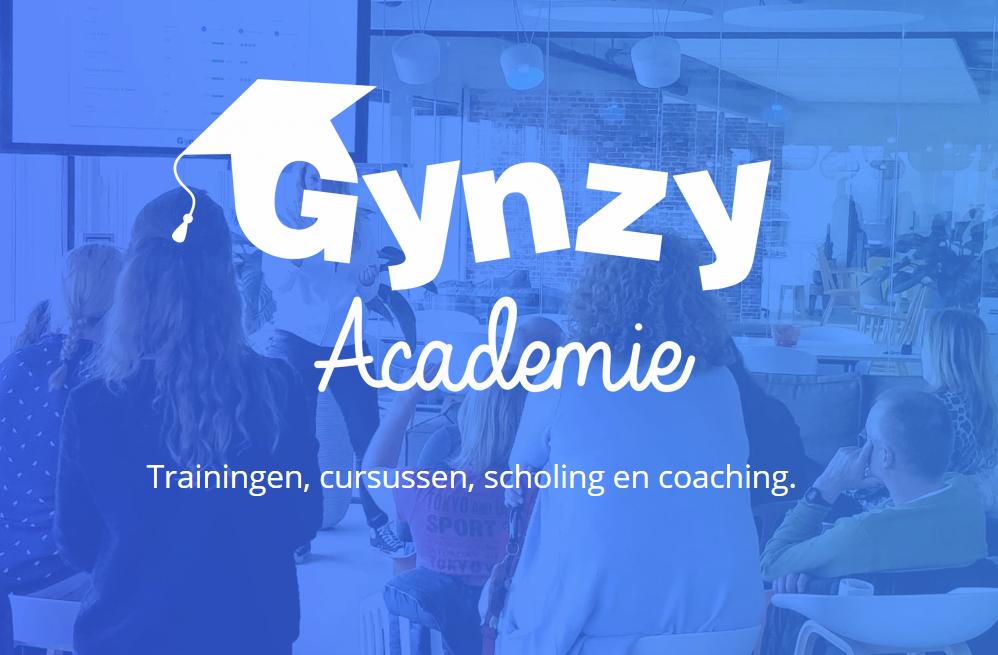 Lancering Gynzy academie