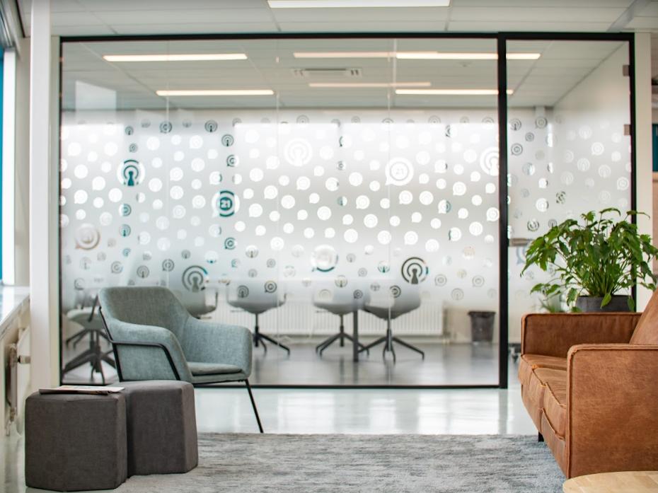 Opening nieuwe kantoor O21 onderwijsadvies en Privacy op School