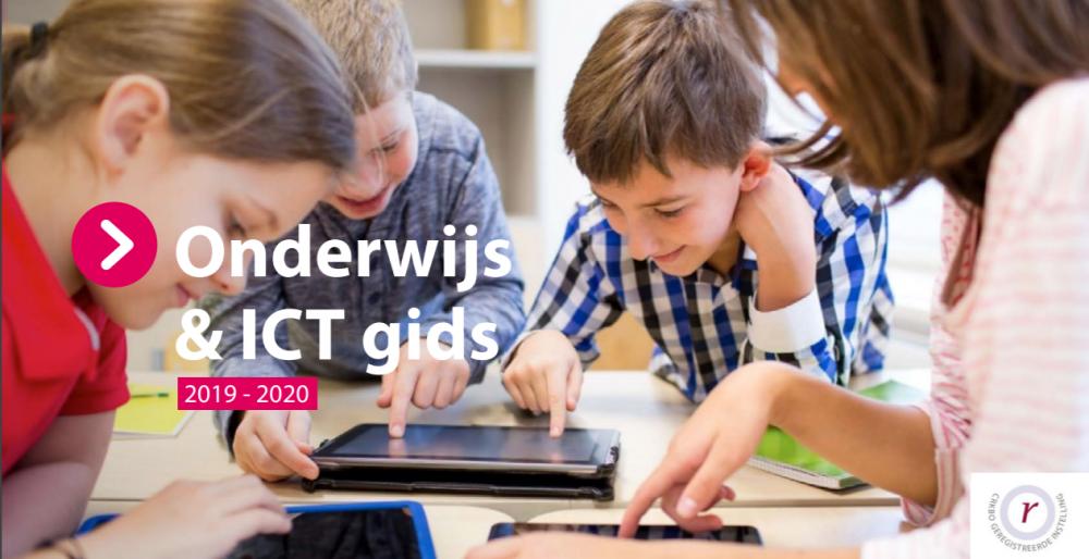 Onderwijs & ICT gids 2019-2020