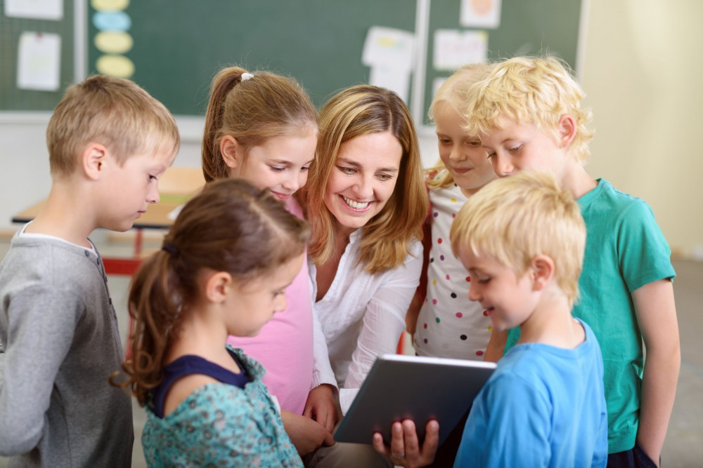 Terugblik op de innovatievragen onderwijs en ict
