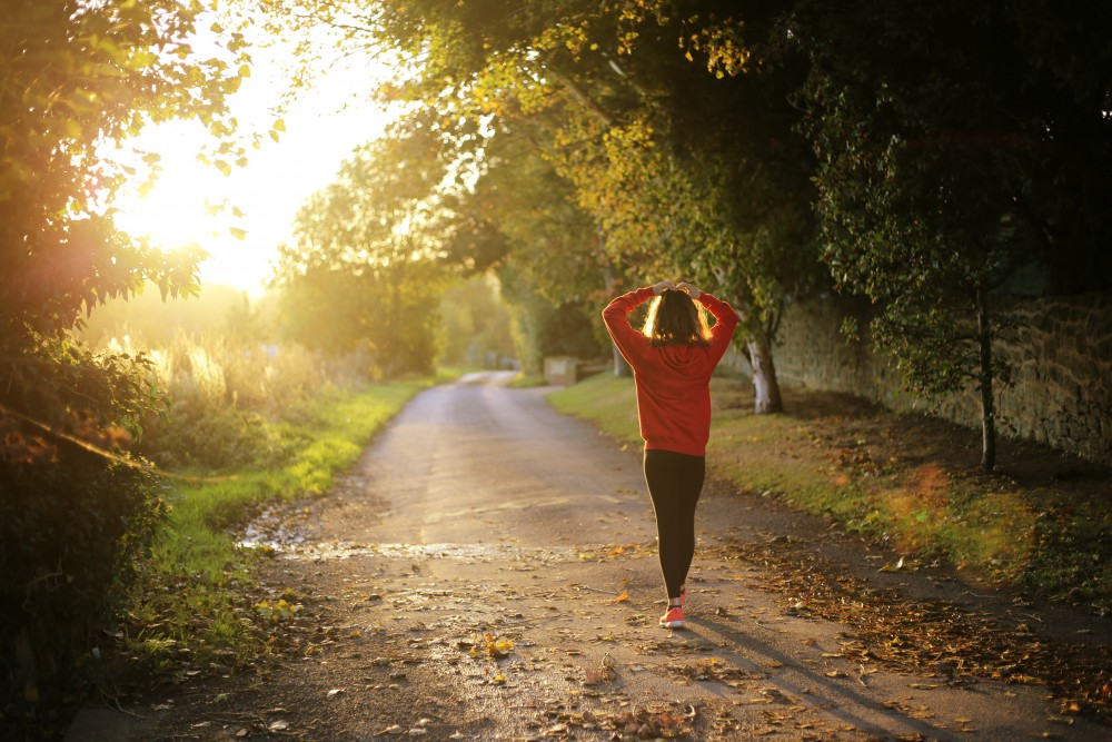 """Van sprint naar marathon : """"Een vol hoofd, maar een dankbaar hart"""""""
